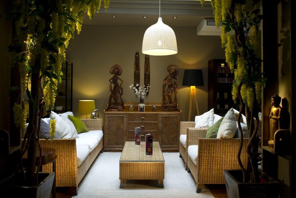 Spa Days Manchester - Bali Health Lounge