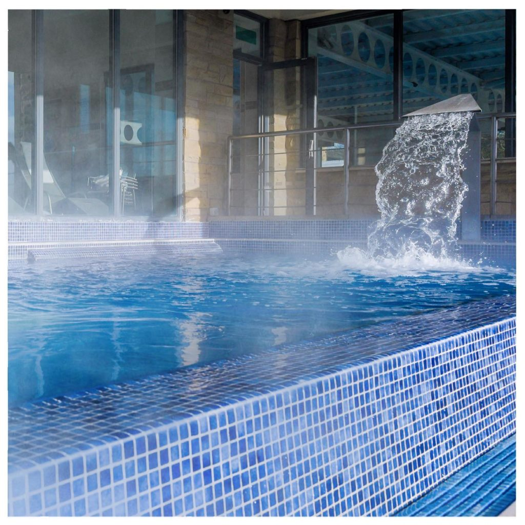 Spa Days Manchester - Last Drop Village Hotel And Spa