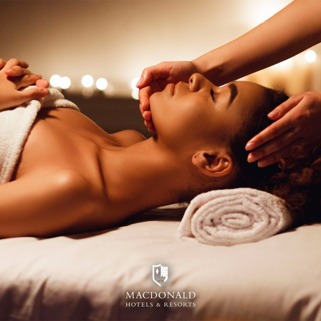 Spa Days Manchester - Macdonald Manchester Hotel and Spa