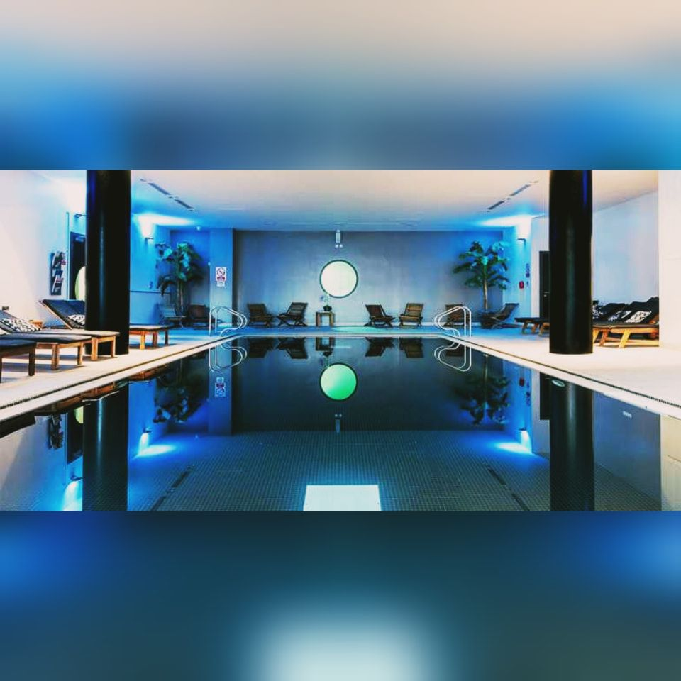 Spa Days Manchester - Pace Health Club and Nu Spa