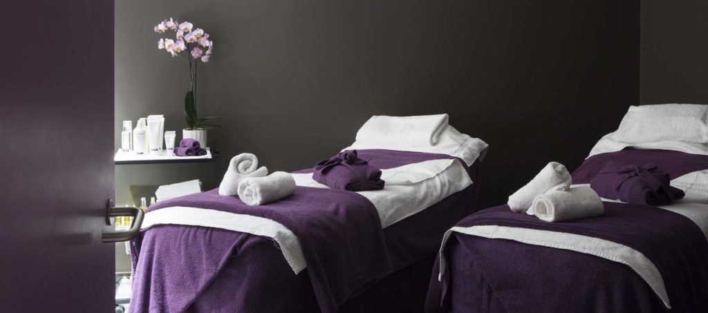 Spa Days Manchester - Pure Spa & Beauty Cheadle